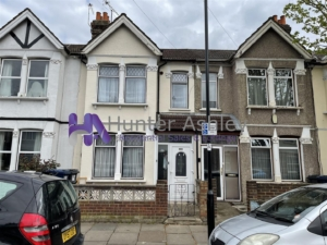 Abbotts Road, Southall